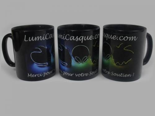 Mug LumiCasque